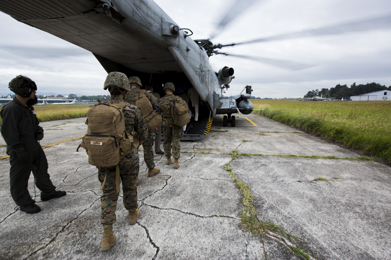 36ad48df11157 ¿Cuáles unidades militares y policiales de Centroamérica reciben la mayor  asistencia por parte de Estados Unidos  - WOLA